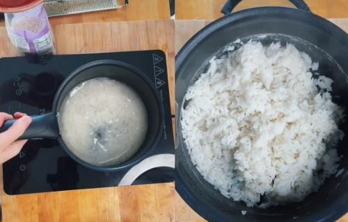 Profesionalna kuvarica otkrila: Ovako se kuva SAVRŠENI PIRINAČ (VIDEO)