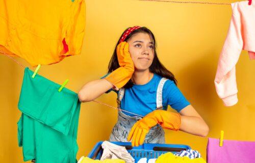 Od donjeg veša do džempera i kaputa: Stručnjaci otkrivaju koliko često morate da perete odeću