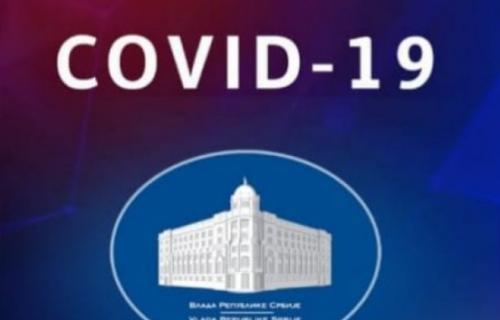 Prijava za vakcinu i preko Vajbera: Ovako izgleda Info servis Vlade Srbije (FOTO)