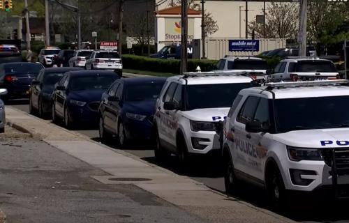 Ovo je osumnjičeni za NOVU PUCNJAVU u Americi: FBI juri napadača koji je pobegao autobusom (FOTO)