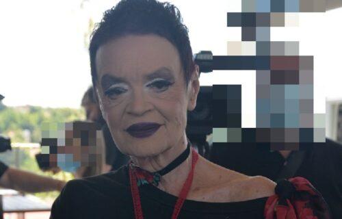 Rušku Jakić NAPALI: Voditeljka uznemireno poručila da je doživela veliku NEPRIJATNOST!