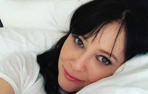 Šenon Doerti slavi 50. rođendan: Već godinama se bori sa RAKOM dojke, a njena ispovest RASPLAKALA je svet