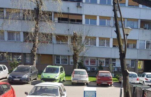 Doktor Vladimir podelio NESVAKIDAŠNJU scenu iz Beograda: Njegova priča je RASPLAKALA mnoge (FOTO)