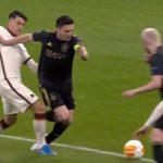 Od junaka, do tragičara: Tadić iznudio, pa promašio penal - prvi nakon 14 pogodaka! (VIDEO)