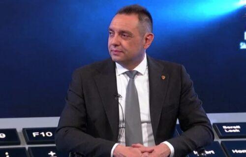 """""""Edi Rama neće ostati upamćen po nekoj političkoj ideji"""": Vulin progovorio o postojanju """"non pejpera"""""""