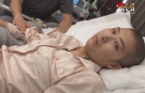 Leukemijo, zbogom! Ova devojka je bila na korak od smrti, a sada ide na Olimpijske igre (VIDEO)