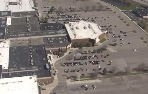 Pucnjava u tržnom centru u SAD: Ima POVREĐENIH, objekat je pod blokadom (VIDEO)