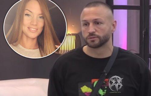 Ivana Aleksić odlučila da UNIŠTI supruga: Iselila se iz stana, a sada želi da mu UZME 50.000 evra!