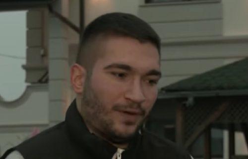Mirko Šijan NEUTEŠAN nakon bakine smrti: Pokazao kako ju je NEKADA uveseljavao (FOTO+VIDEO)