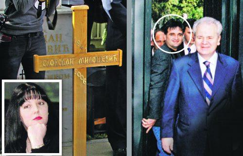 """Ljudi su ga grlili, uzvikivali """"ne damo te"""": Miloševićev saborac izneo sve DETALJE o njegovim saradnicima"""