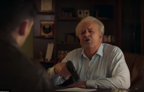 Legija dobija NAREĐENJE, Mira gubi živce, a Milošević izgovara KLJUČNU rečenicu Čedi (VIDEO)