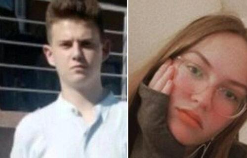 Roditelji u STRAHU, traže ih svuda po Beogradu: Od Nenada i Teodore još uvek ni GLASA - prošlo je 60 sati