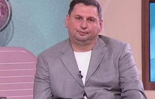 Taki sve IZNENADIO kada se uključio u emisiju i NAJAVIO Maju i Janjuša: Nije zaslužio, ali...