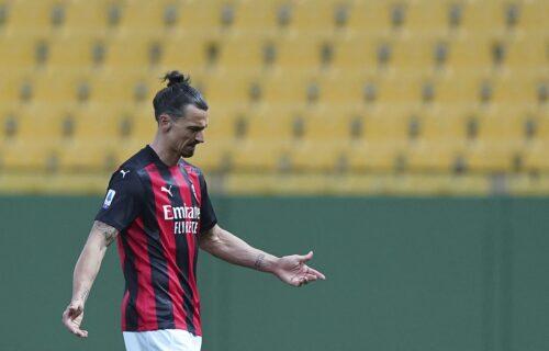 Ibrahimoviću preti trogodišnji progon iz fudbala: Upleo se u posao sa kladionicama!