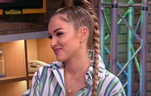 Čuju se svadbena zvona? Teodora Džehverović priznala da ŽIVI sa momkom, pa progovorila o UDAJI