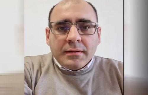 Srbija izrasta u ozbiljnog LIDERA! Vladimir Đukanović ukazao na značaj proizvodnje vakcina (VIDEO)