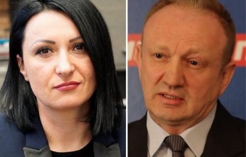 """Vladanka Malović RASTURILA sve koji su na Đilasovom platnom spisku: """"Evo šta vas NAJVIŠE boli"""""""