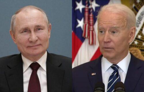 Lista tema za razgovor Putina i Bajdena: Na red stigli sajber napadi i IZNUDE, kao i skrivanje HAKERA