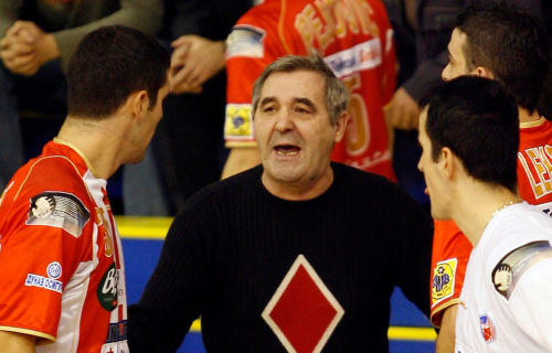 Srpski sport zavijen u crno: Preminuo nekadašnji selektor Jugoslavije