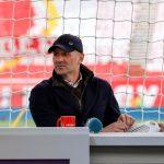 Smena na klupi Srbije: Ilija Stolica progovorio o šokantnom odlasku iz FSS