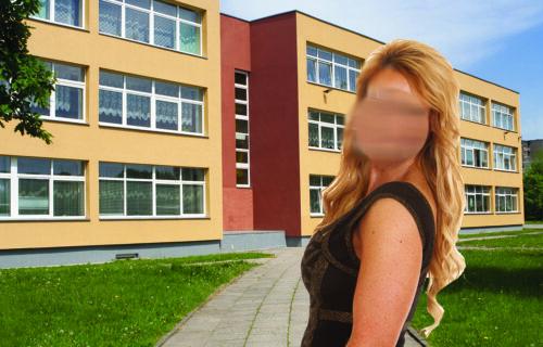 Majka UNAKAZILA od batina ćerkinu učiteljicu: Nakon napada htela da uradi nešto što je mnoge zaprepastilo