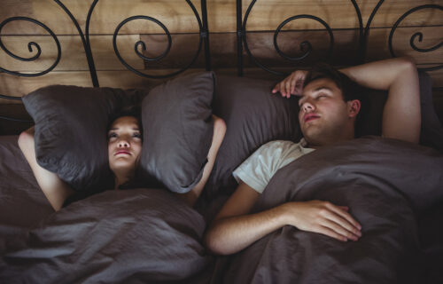 Istraživanja otkrivaju: ŽENE su duplo više sklonije NESANICI nego muškarci