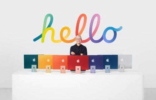 Apple oduševio svet: Novi iMac i iPad Pro skrivaju čudo od tehnologije (VIDEO)