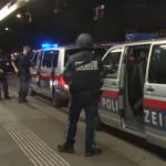 Maloletni SRBI UHAPŠENI u Beču: Učestvovali u seriji razbojništva