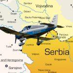 UZBUNA! Hrvatski avion uleteo u srpski vazdušni prostor