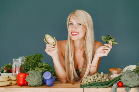 Šta će se dogoditi vašem ORGANIZMU ako 30 dana jedete AVOKADO