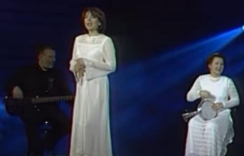 PRVU LJUBAV ove pevačice Đorđe Balašević opevao je u svojoj pesmi: Ona se kasnije udala za našeg glumca