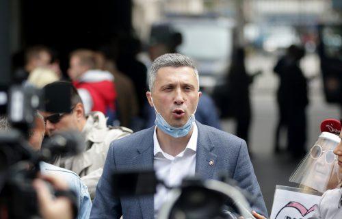 Boško Obradović opet OKRENUO PLOČU: Sad odobrava gej brakove, a pre nije priznavao ni njihovo postojanje