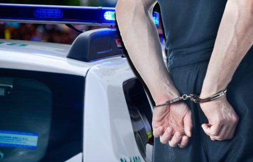 Brza AKCIJA policije: Uhapšen muškarac (48) koji je sinoć IZBO mladića na Zvezdari