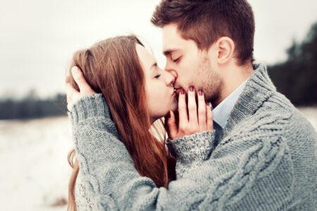 Zašto je ljubljenje ZDRAVO? 9 stvari koje se dešavaju u vašem telu tokom POLJUPCA