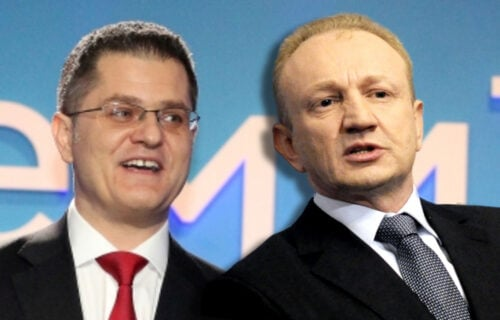 TOTALNI UDAR Đilasa na Jeremića: Preko svojih novina poručuje članovima Narodne stranke da ga OTERAJU