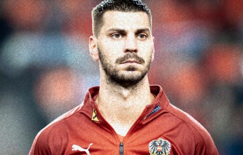 Dragović stiže: Definitivna odluka, selektor Austrije pozvao prvu želju Crvene zvezde na EURO!