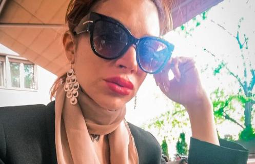 Srpska pevačica koju prate SKANDALI priznala: Pre 10 godina sam bila PIJANA i nesigurna, svlačili su me!
