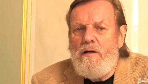 Preminuo Džon Nezbit: Profesor izgubio životnu bitku u 93. godini