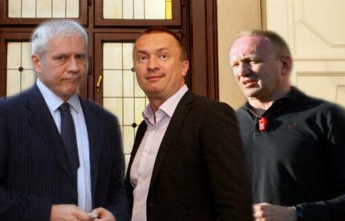 Tadić: Đilas i Pajtić hteli da uđu u vlast sa SNS, postoje DOKAZI za to! (VIDEO)