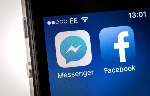 Ako koristite Facebook i Messenger vaši podaci su možda u opasnosti