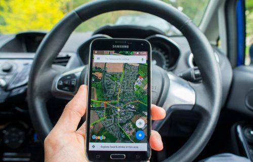 Prihvatite ovaj uslov ili gubite NAJVAŽNIJE Google Maps funkcije