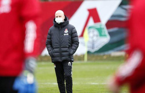 """""""Kaljinka"""" po notama Marka Nikolića: Lokomotiva gazi sve pred sobom, nova pobeda Moskovljana!"""