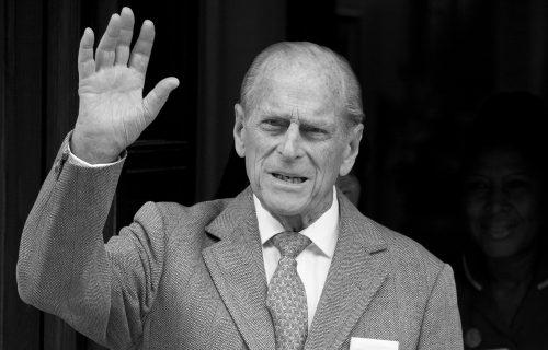 Objavljen protokol SAHRANE princa Filipa: Evo kako će Velika Britanija ispratiti vojvodu od Edinburga
