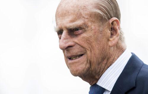 Princ Filip unapred isplanirao svoju sahranu: Na kovčeg će mu biti položene ove 4 STVARI