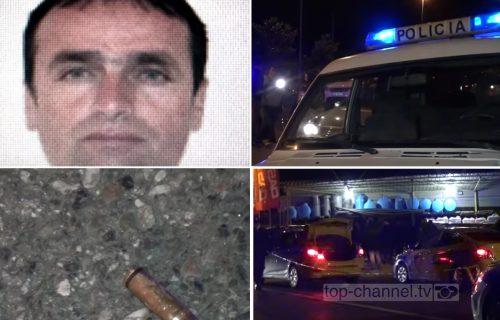 U Skadru LIKVIDIRAN Kum: Ozloglašeni mafijaš IZREŠETAN, ispaljeno 30 metaka (VIDEO)