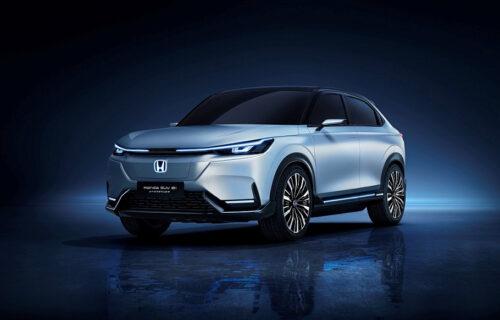 SUV napredne tehnologije: Upoznajte Hondu e:Prototype (VIDEO)