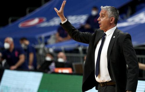 Srbija zakazala jak pripremni turnir pred kvalifikacije za OI: Kokoškov ima ozbiljnu šansu da uigra tim!
