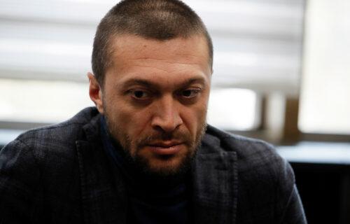 Iliev otkriva zašto je Partizan rasadnik napadača: Videli ste Vlahovića, a mi imamo još dva fenomena!