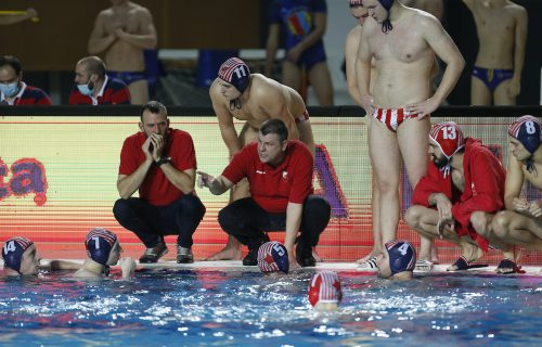 Težak poraz Zvezde u Mađarskoj: Solnok nadigrao crveno-bele u polufinalu Evrokupa!