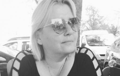 PREDOSETILA SMRT? Poginula organizatorka pre nesreće POSTUPKOM naslutila tragediju (FOTO)